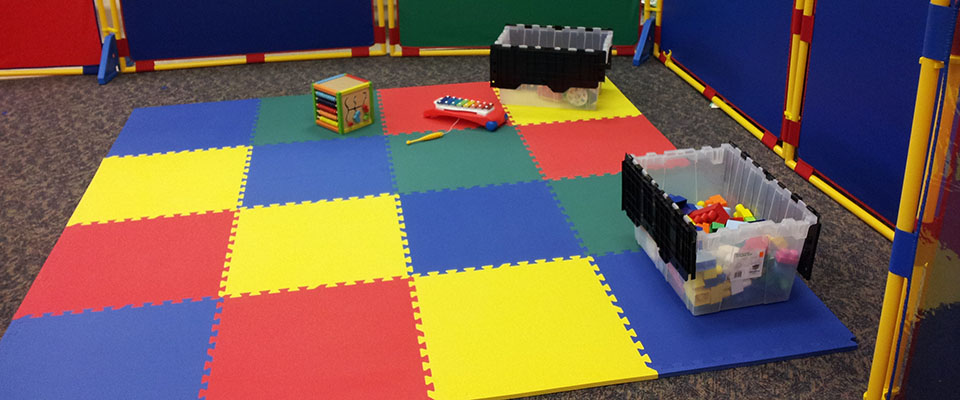 Soft Floor and PlayPanels