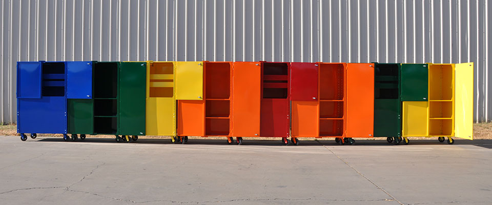 Children's Carts